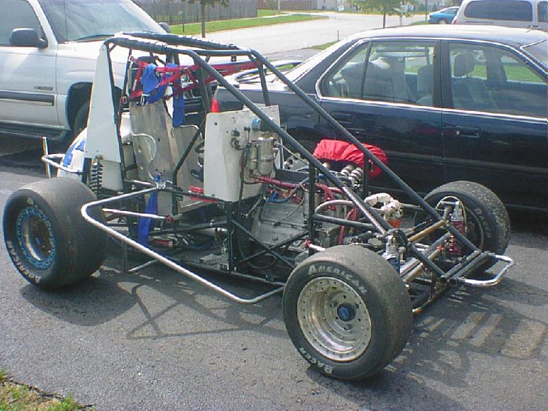 Midget chassis for sale